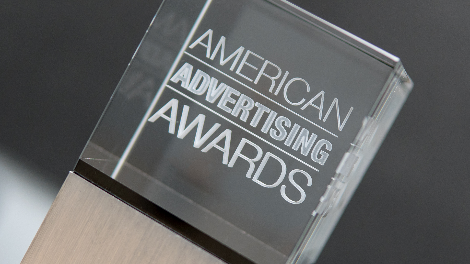 Hart Wins Silver National ADDY Award