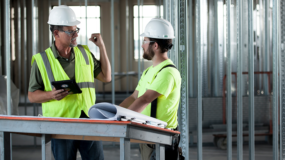Skilled labor shortage: Taking control to mitigate your risks