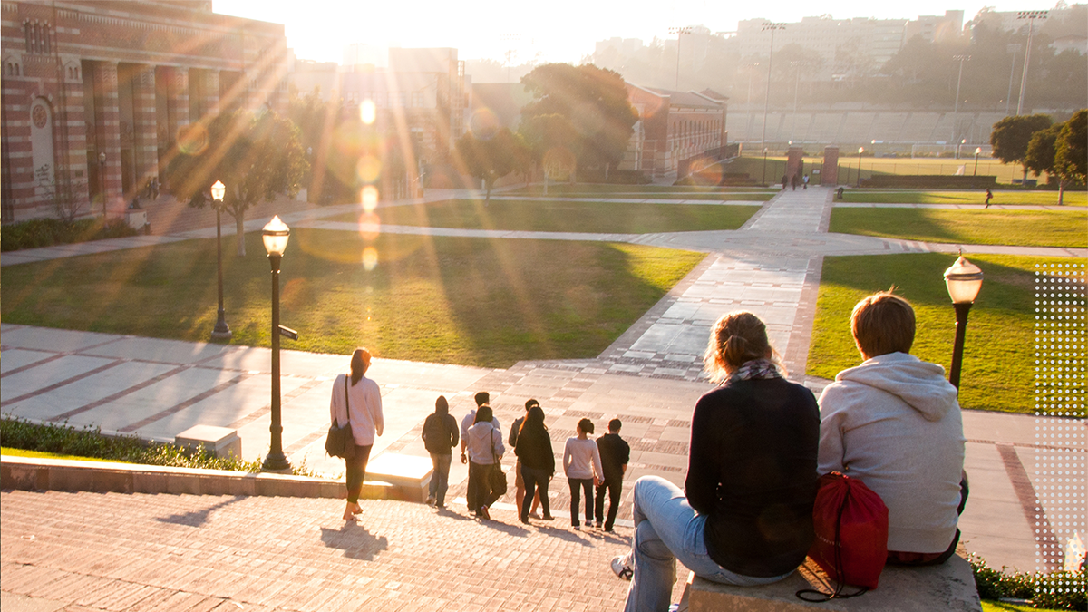 For university marketers, recognizing milestones is more about the future than the past.